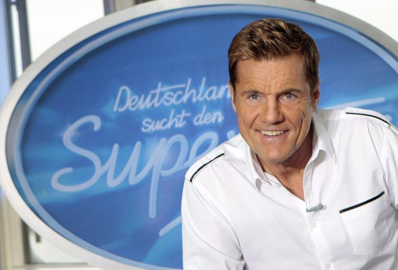 Nimmt sich garantiert auch in Ischgl kein Blatt vor den Mund: Dieter Bohlen.