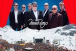 Beach Boys beim Skiopening Ischgl